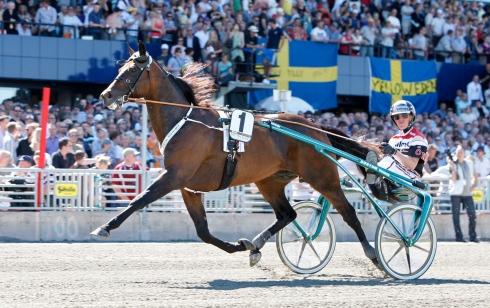 Triton Sund och Örjan Kihlström.