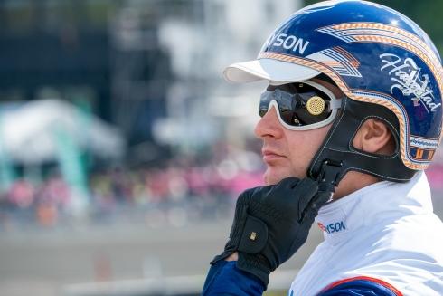 Kenneth Haugstad  i profil